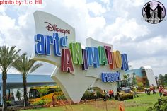 Disney's brand new resort the Art of Animation is now open to rave reviews! email me at manly@mainstreettravelco.com for your no obligation quote!
