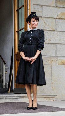975ca249d6c703 Vintage original 30er Jahre Kleid schwarz | Vintage Mode | Mode ...