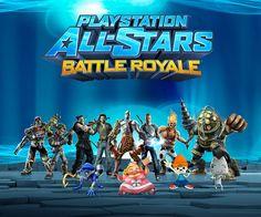 Holocrn: PlayStation All-Stars Battle Royale cambia su fecha de lanzamiento
