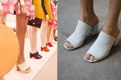 Are the highly-covetable new Mansur Gavriel shoes just a knockoff?