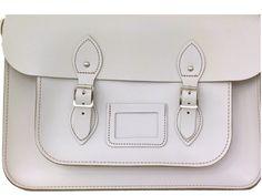 Last ever off-white satchel at http://www.retrosatchels.com