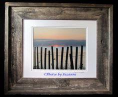 Vineyard Sound Sunrise by PhotosbySuzanne on Etsy, $125.00 #HEPteam