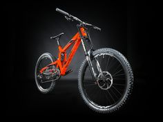 Downhill Bike RAGE 2 / PROPAIN Bikes