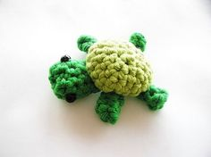 summer green gifts by Sophie R on Etsy