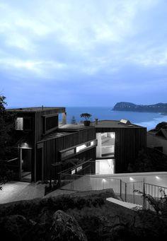 Gallery of Whale Beach House / Neeson Murcutt Architects - 4