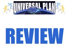 Thinking about joining this latest business opportunity? Do NOT join before you read this Universal Plan B Review because I reveal the shocking truth...