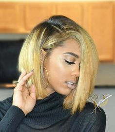 60 Showiest Bob Haircuts For Black Women In 2019 New Hair