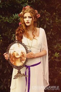 Looking Glass | Fairytales