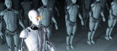 Why top scientists are so worried about intelligent machines Electromechanical Engineering, Technological Singularity, Intelligent Robot, Future Vision, Audio, The Future Is Now, Future Trends, Space Travel, The Conjuring