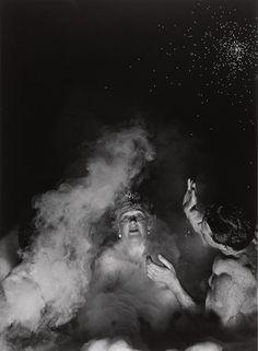 Anne Noggle. Stellar by Starlight # 2. 1985