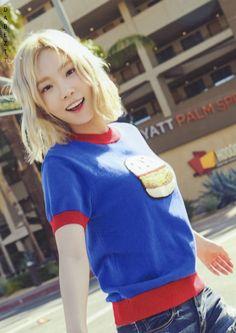 Taeyeon - Why