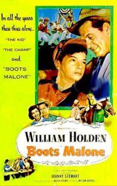 Boots Malone 1952