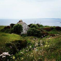 Dream home, Doolin, Ireland. 2012