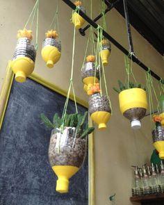 30 ideas para reciclar con creatividad que te dejarán impresionado.   #reciclar #manualidades #creatividad #DIY