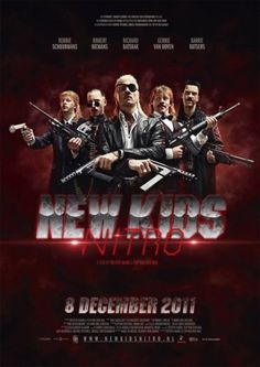 New Kids 2011