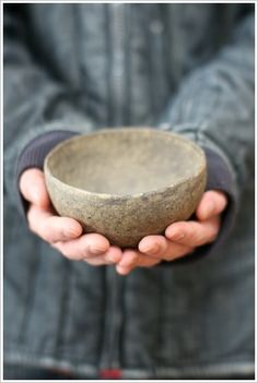 ...just humble pottery I wish to do...