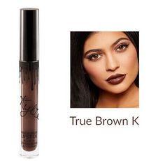 Contains: 1 Matte Liquid Lipstick (0.11 fl oz./oz. liq / 3.25 ml) and 1 Pencil Lip Liner (net wt./ poids net.03 oz/ 1.0g). The #KylieCosmetics LipKit is your secret weapon to create the perfect 'Kylie