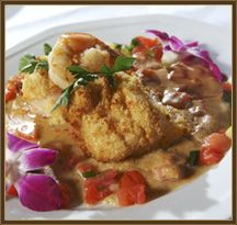 Thoroughbreds Restaurant 9706 N. Kings Hwy. Myrtle Beach, SC 29572