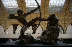 Orsay Museum, Paris, France.