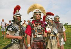 Britian´s Roman Legacy http://www.roman-empire.net/army/tactics.html