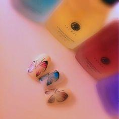 「Whose foot nail?」の画像|L'amie・・・Nailis… |Ameba (アメーバ)