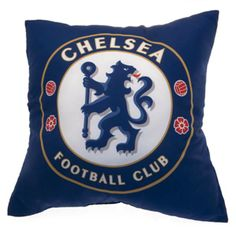 Chelsea F.C. Cushion - Rs. 1,549 Official #Football #Merchandise from the #EPL