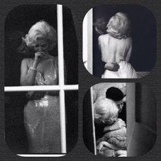 Marilyn JFK. Some say no ?
