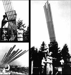 Wilhelm Reich - Cloudbusting and UFO disruption fields