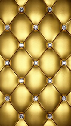 GOLD WITH DIAMONDS, IPHONE WALLPAPER BACKGROUND... #SmartphoneBackground #SmartphoneBackgrounds