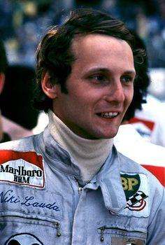 Niki Lauda (A)