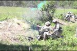 U.S. Army Garrison Fort A.P. Hill training and support...