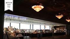 Museum shop file Vol.3|2020年に向けて東京を世界へ発信!「東京都美術館 ミュージアムショップ」 | 箱庭 haconiwa|女子クリエーターのためのライフスタイル作りマガジン