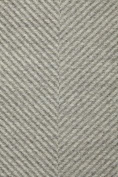 Harris in Light Gray - Undyed Light Gray - Customizable with all yarn colors. Harris makes an elegant foundation to any room with a classic herringbone weave of pure British wool. A flatweave rug made from undyed heathered wool, Harris is available in 5 rich colorways: Fawn, Loam, Light Gray, Dark Gray and Noir. Harris, Hawes & Co. was an innovative 19th-century machine manufacturer that served the booming Fall River textile industry.