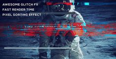 Pixel Sorting Trailer • After Effects Template #demo reel #promo • Download ➝ https://videohive.net/item/pixel-sorting-trailer/18784805?ref=pxcr