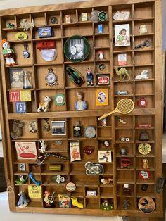 Sugar Cones, Tiny Treasures, Printers, Trays, Calendar, Miniatures, Holiday Decor, Vintage, Life Planner