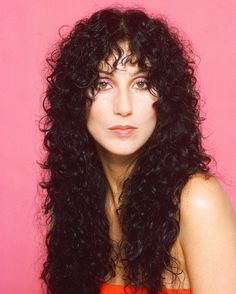 Cher, 1978.