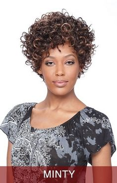 Ebonichair Vanessa Fifth Avenue Collection Synthetic Wig Sasha 19 99 Http Www W