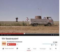 #fassbrausen #Sommer #Trend  https://www.youtube.com/watch?v=SliSnWQSBxQ