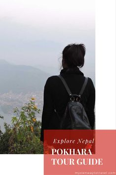 A tour guide to help you explore Pokhara in Nepal. A must-visit destination to enjoy the spectacular sunrise view of Annapurna and much more. Ways To Travel, Travel Tips, Asia Travel, Travel Nepal, Backpacking Asia, Travel Gadgets, Culture Travel, Amazing Destinations, Tour Guide