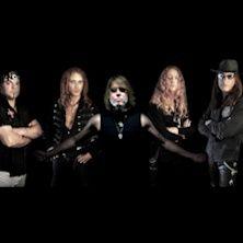 """Royal Hunt - La band, che si esibirà all'R'n'R Arena di Romagnano Sesia il 25 maggio 2012, riemerge con un album più che mai rappresentativo di quel genere che da sempre la contraddistingue. """"Show me how to live"""", pubblicato lo scorso dicembre per Frontier Records e un..."""