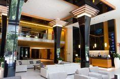 Lobby Hungary, Pergola, Outdoor Structures, Outdoor Decor, Home Decor, Decoration Home, Room Decor, Outdoor Pergola, Home Interior Design