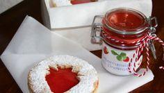 Post aus meiner Küche #1: Verry Berry - meine Leckereien...