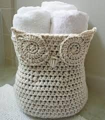 Resultado de imagen para owl crochet