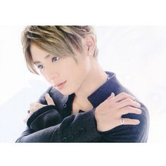 Yamada Ryosuke \ Hey say jump