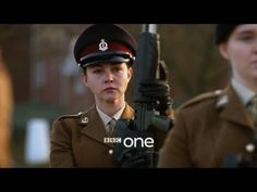 Our Girl Trailer ---- Molly Dawes - Lacey Turner - Our Girl BBC TV Series 2014