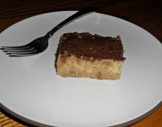 Hezzi-D's Books and Cooks: Cafe au Lait Bars