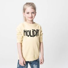 Online Baby and Kids Clothes & Room Decor Baby Online, Graphic Sweatshirt, Sweatshirts, Sweaters, Kids, Shopping, Clothes, Fashion, Young Children
