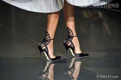 Défilé Ralph & Russo Haute Couture Automne-Hiver 2014/2015.