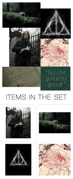 """Durmstrang: Grindelwald"" by music-books-life ❤ liked on Polyvore featuring art, durmstrang, student and GellertGrindelwald"