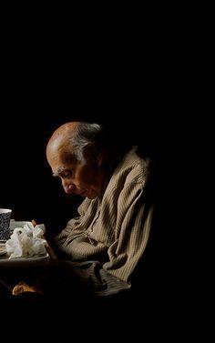 A Photographer's Poignant Portraits Of Her Aging Parents   Co.Design   business + design